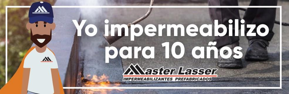 Master Lasser #EsMiRollo